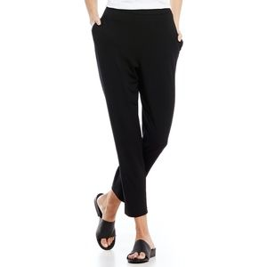 Eileen Fisher Viscose Slouchy lounge pants S/P